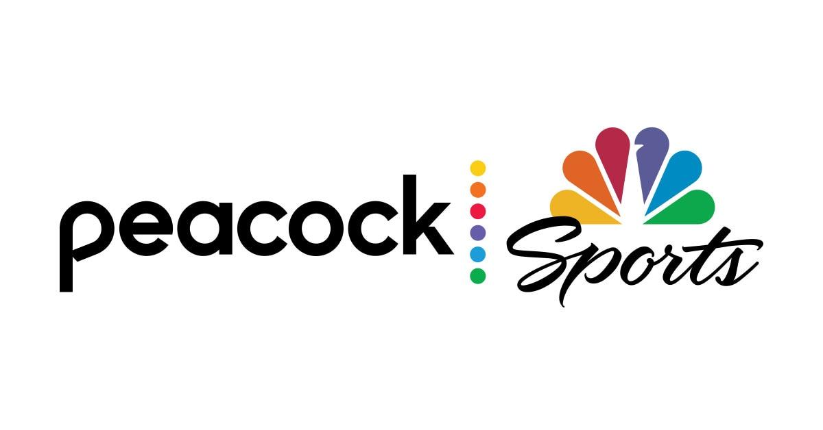 NBC Sports on Peacock