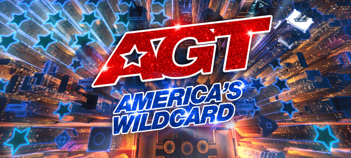 AGT America's Wildcard Mobile Image