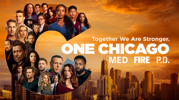 One Chicago Image