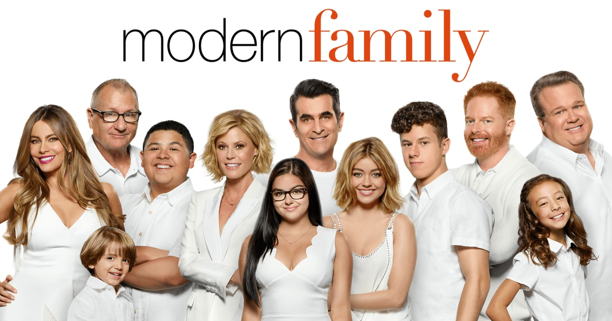 Watch Modern Family Streaming | Peacock