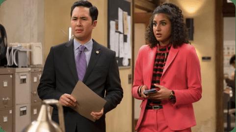 Mr. Mayor Season 1 Episode 6