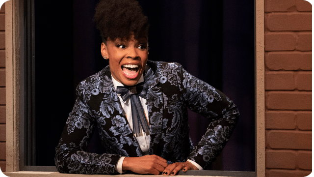 The Amber Ruffin Show Episode 11