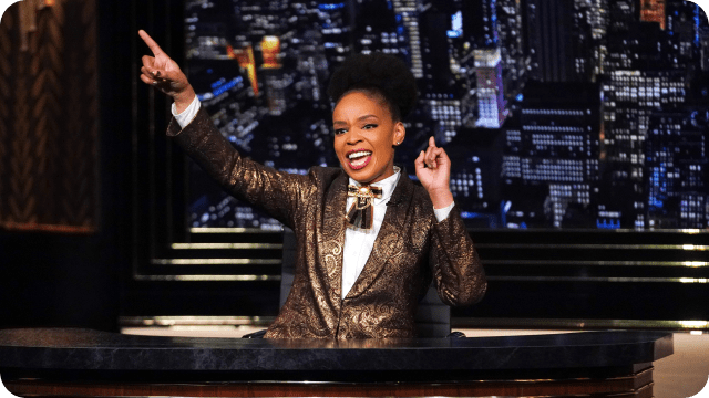 The Amber Ruffin Show Episode 17