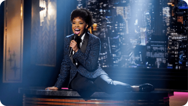 The Amber Ruffin Show Episode 18