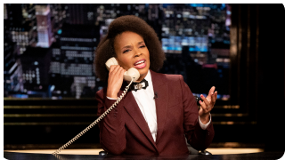 The Amber Ruffin Show Episode 2