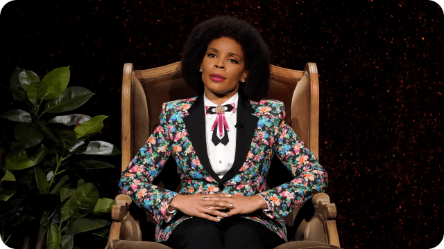 The Amber Ruffin Show Episode 20