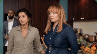 Five Bedrooms Episode 8