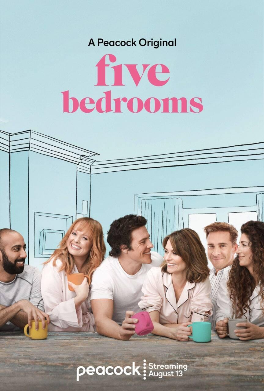 Five Bedrooms Key Art