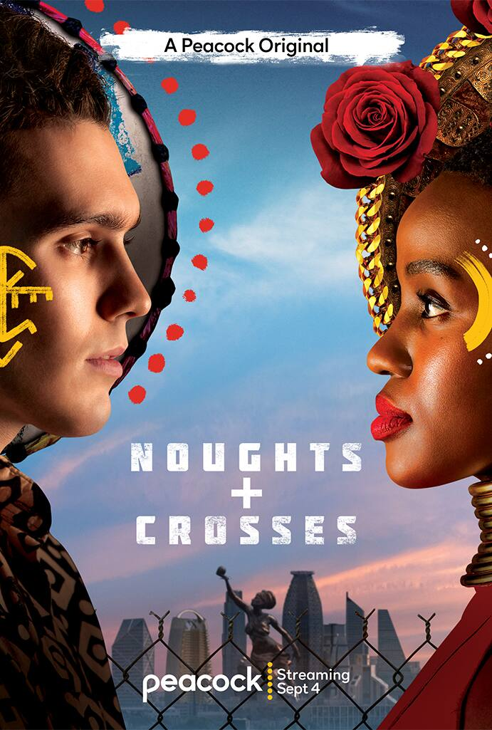Noughts and Crosses Key Art