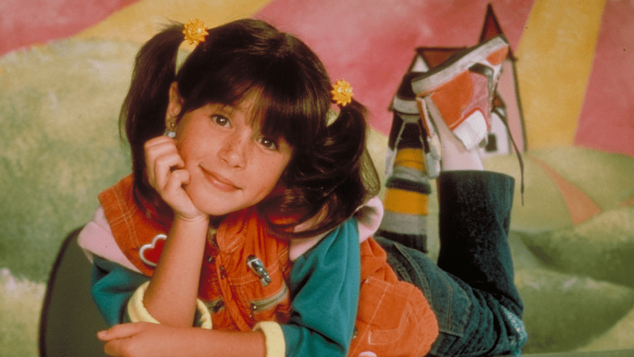 Classic Punky Brewster Image