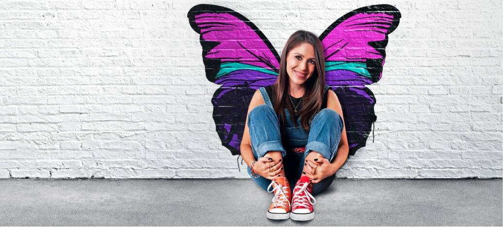 Punky Brewster Mobile Image