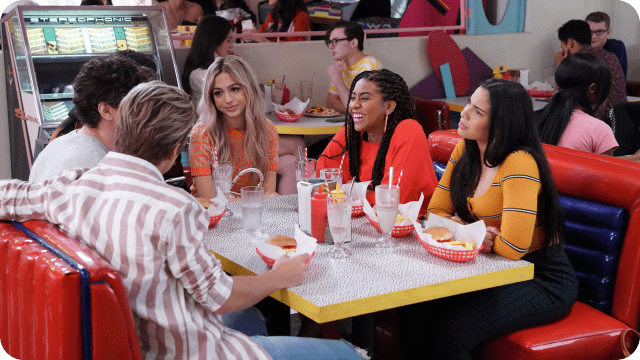 Saved by the Bell Episode 1
