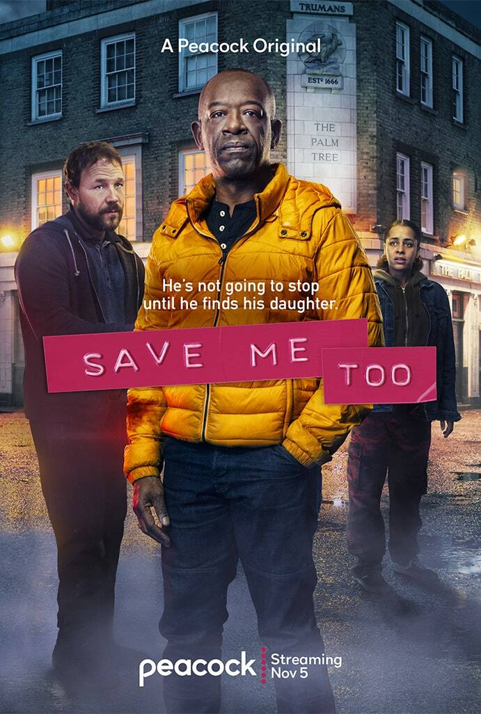 Save Me Too Key Art
