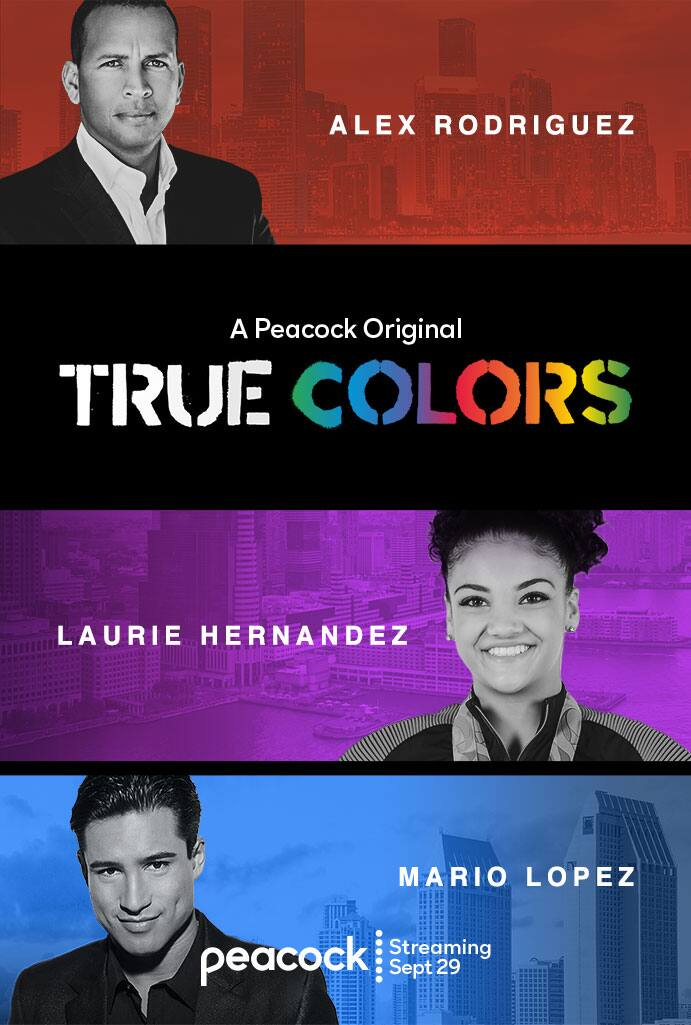 True Colors Key Art