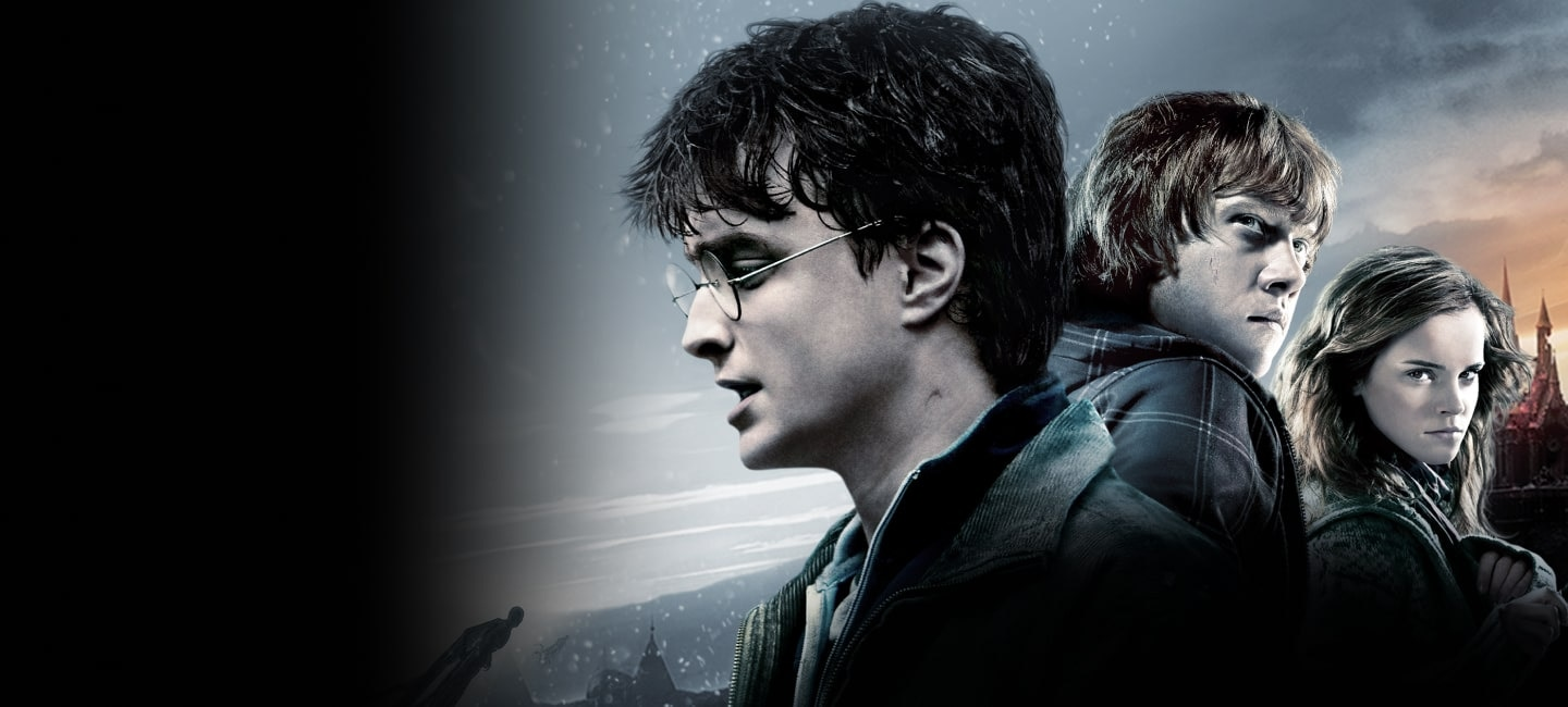 Watch Harry Potter And The Deathly Hallows Part 2 Peacock