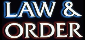 Law & Order Logo