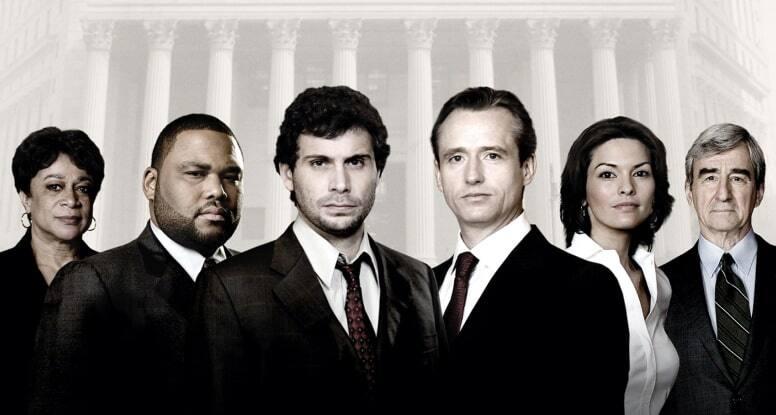 Law & Order Image