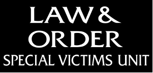 Law & Order Special Victims Unit Logo