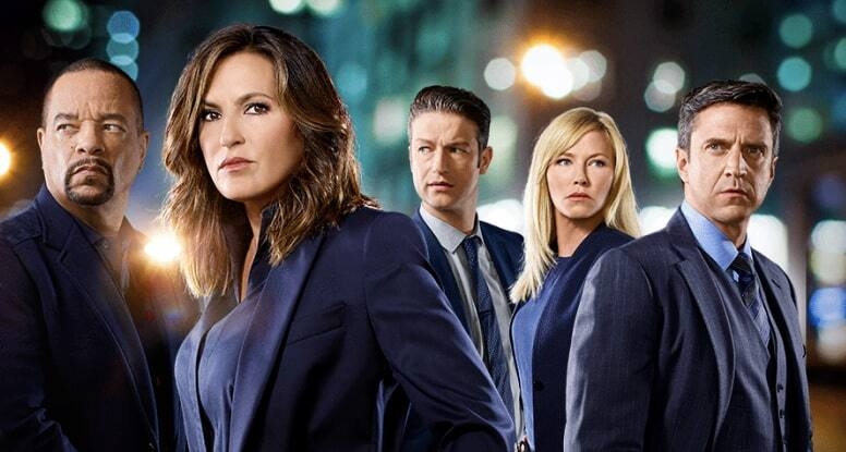 Law & Order Special Victims Unit Image